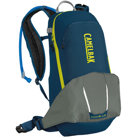 CamelBak M.U.L.E. LR 15 Hydration Pack medium gibraltar navy/sage grey